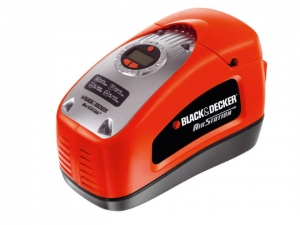 Black&Decker ASI300-QS Kompresor Automotive