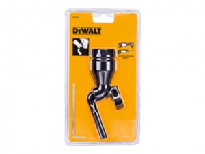 DT20722-QZ DEWALT Adapter do odsysania pyłu