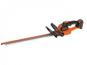 Black&Decker GTC18452PC-QW Nożyce do żywopłotu z serii Power Command