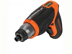 Black&Decker CS3653LC-XK Wkrętak akumulatorowy