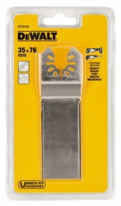 DEWALT DT20749-QZ Brzeszczot Multi Tool Caulk Removing (Wide)