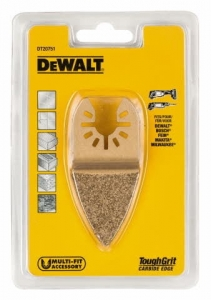 DEWALT DT20751-QZ Brzeszczot Multi Tool Carbide Flush Cut Finger