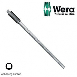 05040001001 WERA 712 Adapter 1/4''x175