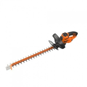 BEHTS455-QS Black&Decker Nożyce do żywopłotu 550W, 55CM,