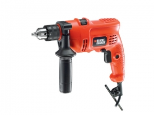 Black&Decker KR504RE-XK Wiertarka udarowa