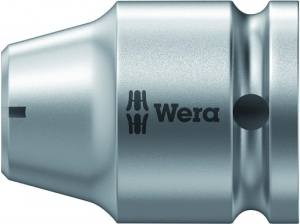 "05042655001 WERA 780 B 3/8""- Adapter 780 B/1, 1/4''x30"