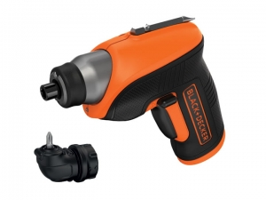 Black&Decker CS3652LC-XK Wkrętak akumulatorowy