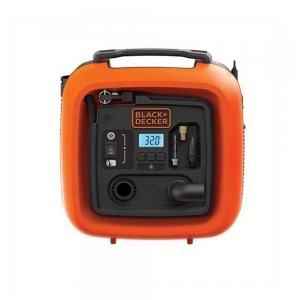 ASI400-XJ Black&Decker Kompresor Automotive